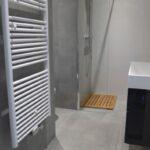 Druvebeam badkamer