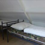 Druvebeam slaapkamer