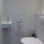 Druvebeam toilet